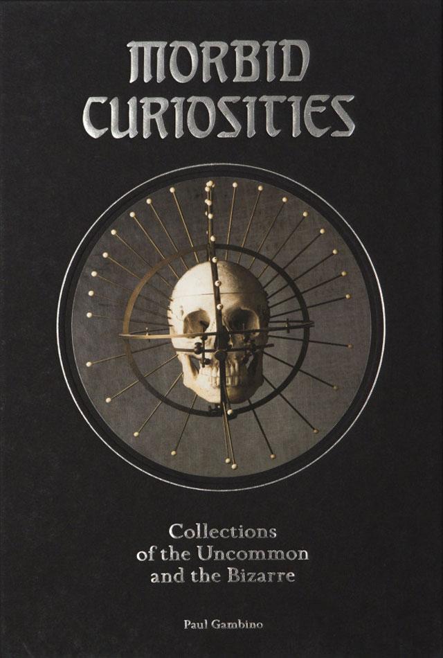 Morbid Curiosities book