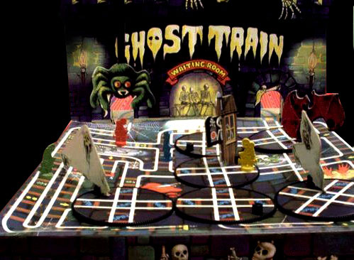 13 Spooky Vintage Board Games To Play This Halloween