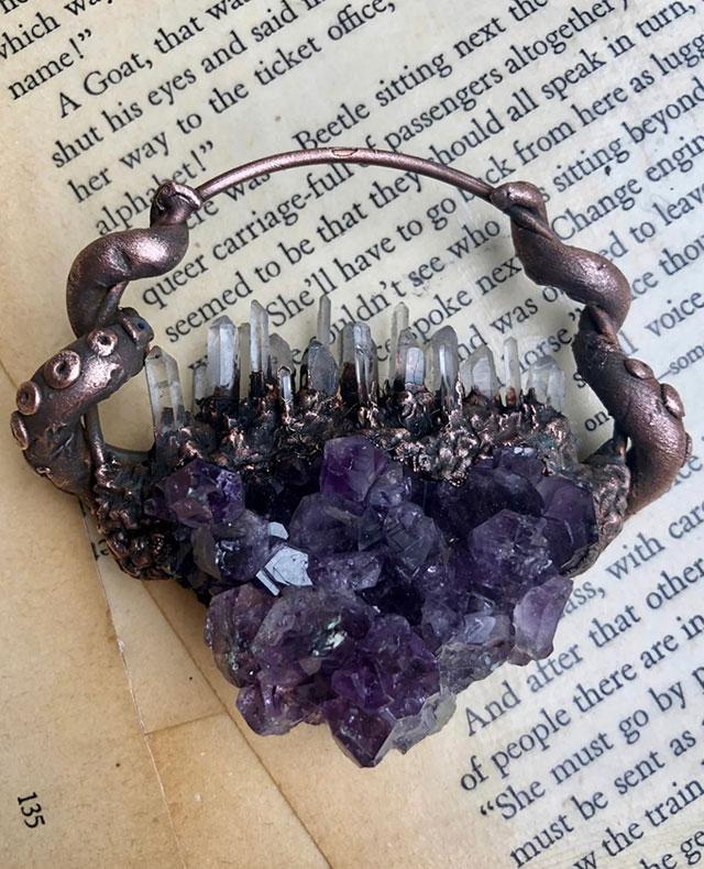 Ursula by Black Sheep Jewelry