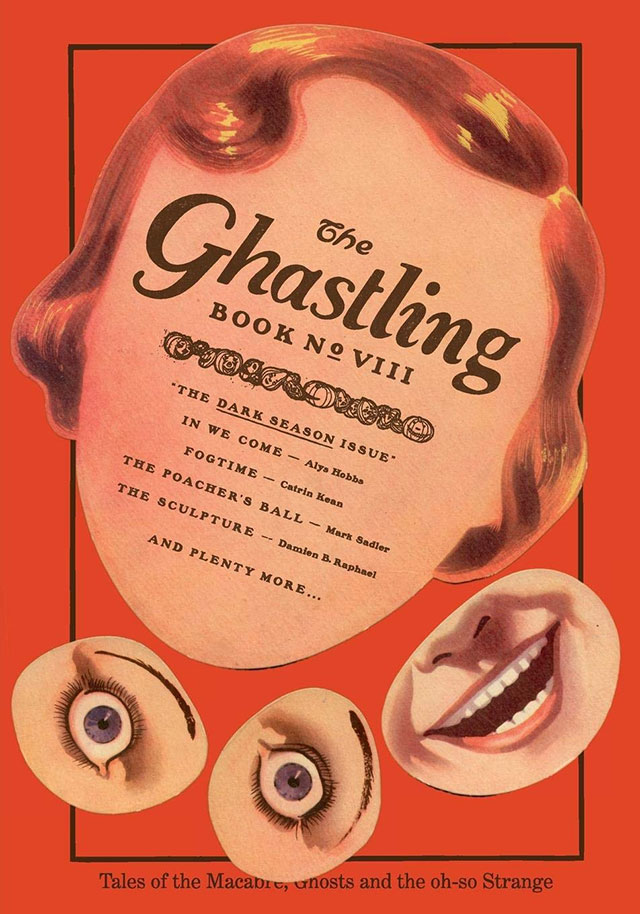 The Ghastling Book 8