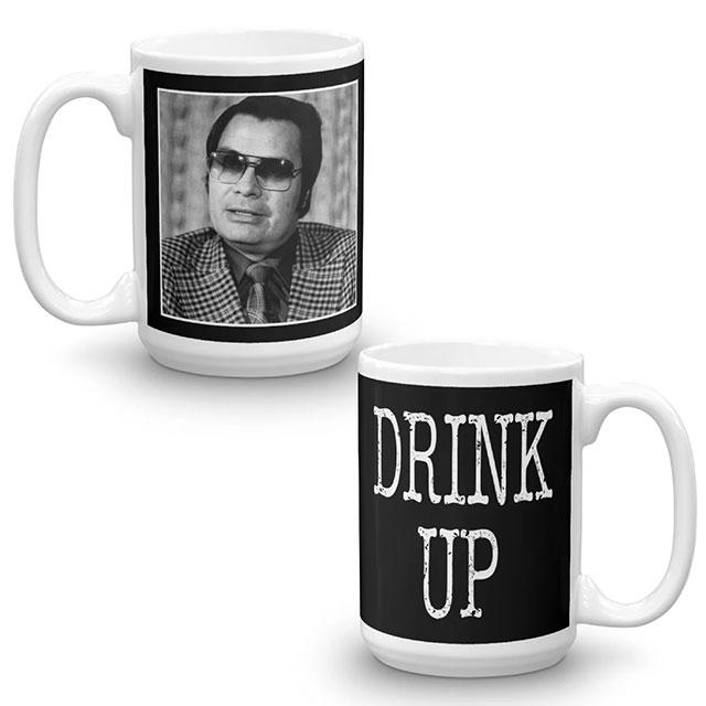 Jim Jones mug