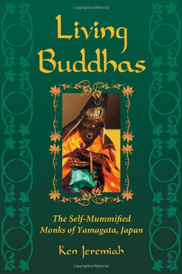 Living Buddhas