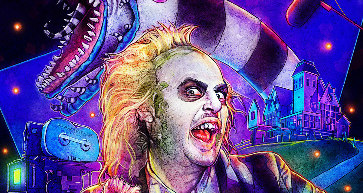 Beetlejuice documentary