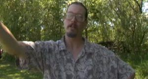 Mark Borchardt's new UFO documentary