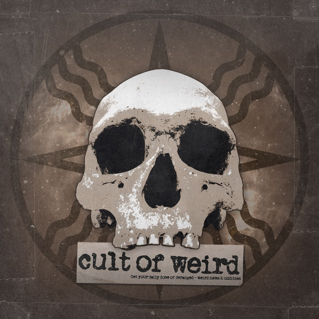 Cult of Weird