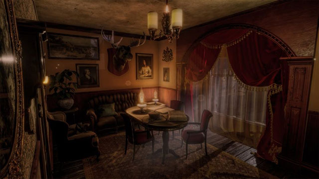 Explore The Horrors Of H H Holmes Murder Castle In Upcoming Game