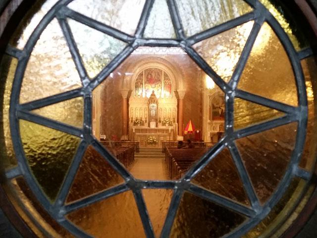 Holy Hill basilica