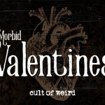 Morbid Valentines Day gifts