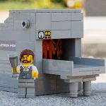 Funeral Legos