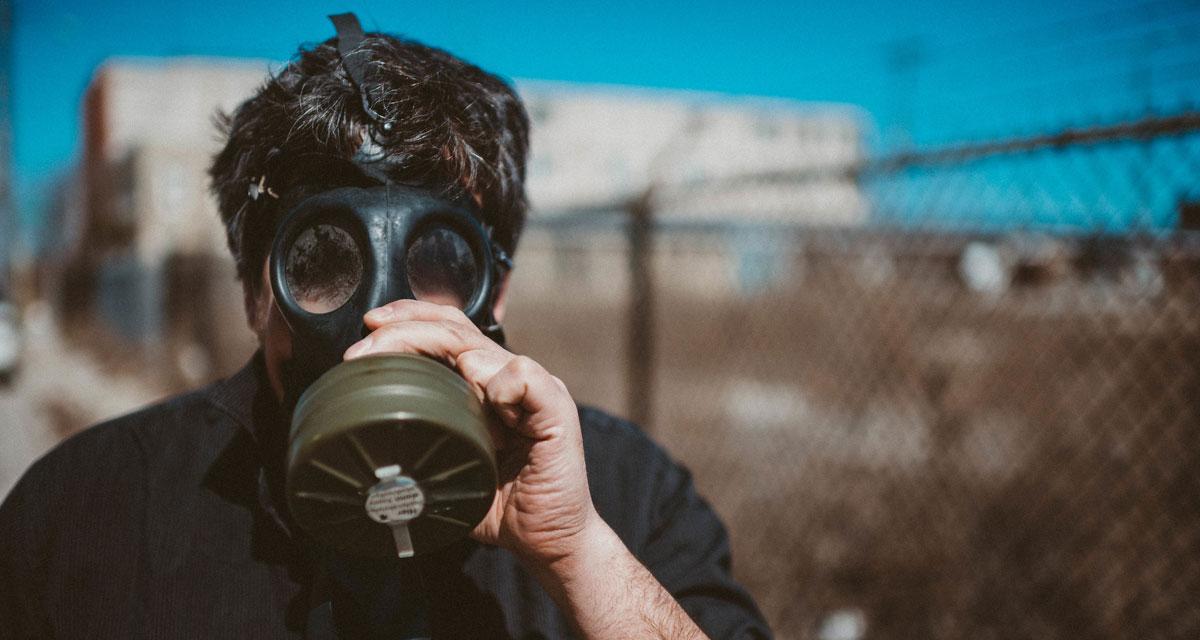 Apocalypse Any Day Now author Tea Krulos