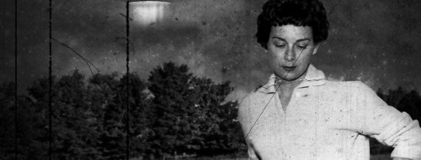 Coral Lorenzen, pioneer of UFO research