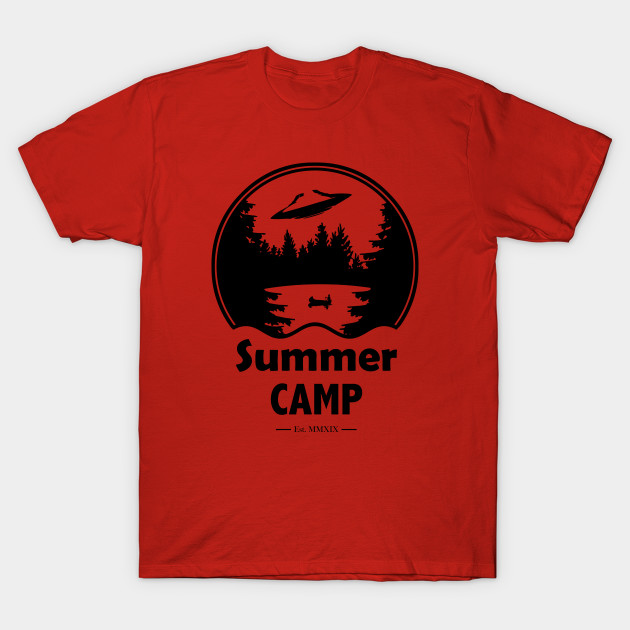 Cult of Weird UFO Summer Camp
