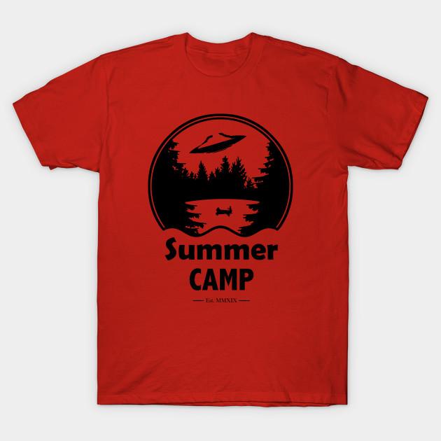 Cult of Weird UFO Summer Camp