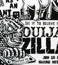 Girl Possessed by the Devil Through Ouija Phone App