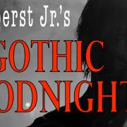 Horror actor Bill Oberst Jr reads gothic literature