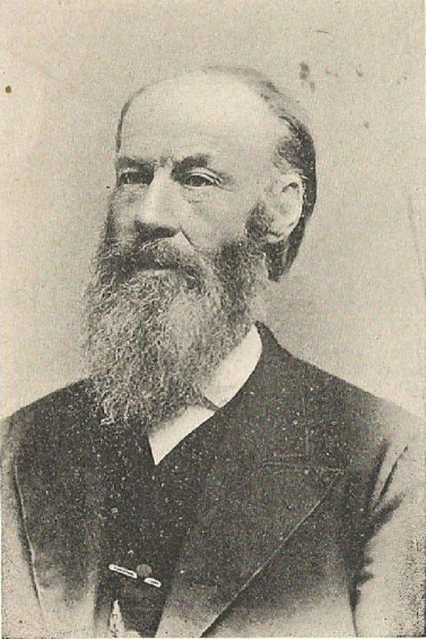 Morris Pratt