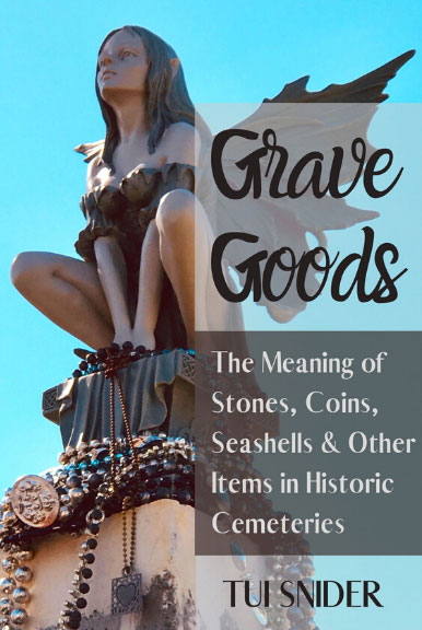 Grave Goods by Tui Snider