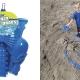 Bad O' Beach Bones sand toys