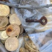 Was Forrest Fenn's treasure really found?