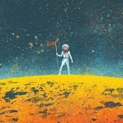 The Big Book of Mars by Marc Hartzman