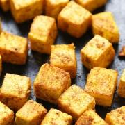Hufu, the tofu human meat alternative for cannibals