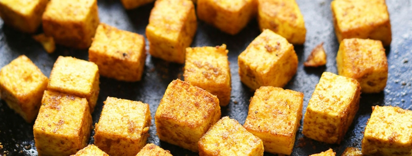Hufu, the tofu human meat alternative for cannibals