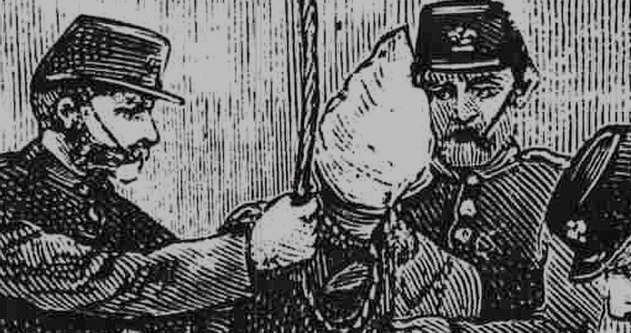 John Babbacomb Lee - The Man They Couldn't Hang