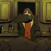 """Pine Devil"" animated short horror film by David Romero"
