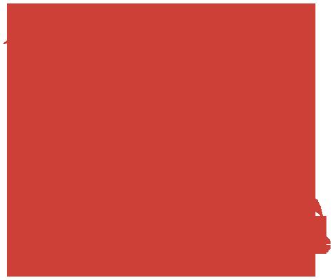 Creepy Christmas bats