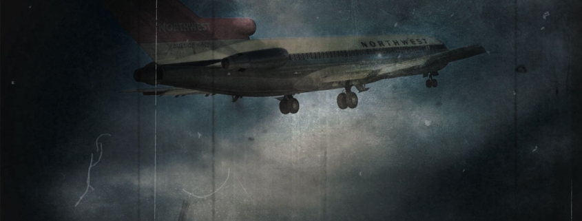 D.B. Cooper hijacking - What happened to the ransom money?