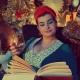Macabre London's Abhorrent Advent Calendar digs up the German folklore of Knecht Ruprecht, the anti-Santa