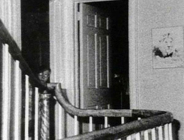 Amityville Ghost Boy photo