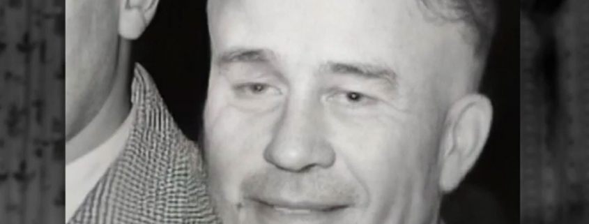 Ed Gein brought back to life with Deep Nostalgia AI technology